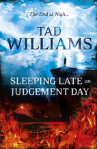 Sleeping Late on Judgement Day by Tad…