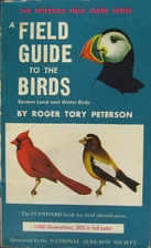 Eastern Birds (Peterson Field Guides) by…