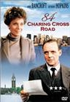 84 Charing Cross Road [1987 film] by David…