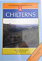 Chilterns : ten circular walk 3-7 miles by…