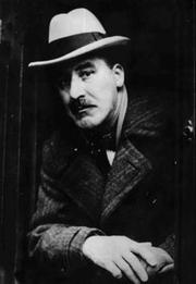 Author photo. (1874-1939) Image © <a href=&quot;http://www.bildarchiv.at/&quot;>ÖNB/Wien</a>