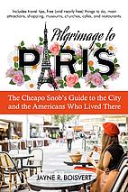 Pilgrimage to Paris: The Cheapo Snob's Guide…