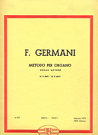 Metodo per organo : Parte I by Fernando…