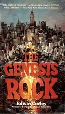 The Genesis Rock by Edwin Corley