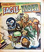 Eagle and Tiger, Vol. 2 # 163