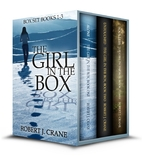The Girl in the Box Series, Books 1-3:…
