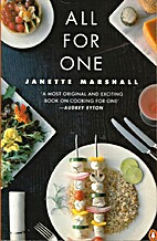 All for one by Janette Marshall