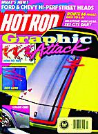 Hot Rod 1988-03 (March 1988) Vol. 41 No. 3