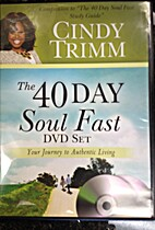 40 Day Soul Fast Companion DVD set (The 40…