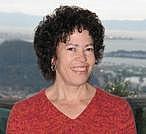 Author photo. Annette Fuentes