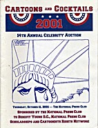Cartoons & Cocktails 2001 by National Press…