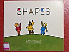 Shapes by Richard Engquist