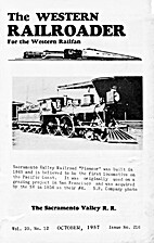 The Western Railroader, vol. 20, Issue 216 -…