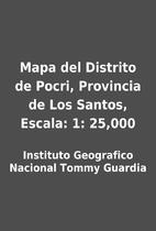 Mapa del Distrito de Pocri, Provincia de Los…
