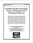 Guidelines for the Construction, Format, and…
