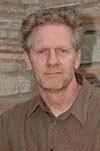 Author photo. Robert Storey