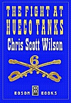 The Fight at Hueco Tanks by Chris Scott…