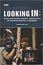From the Outside Looking In: Media and…