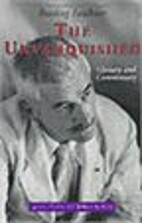 Reading Faulkner: The Unvanquished by James…