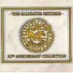 The Alligator Records 20th anniversary…