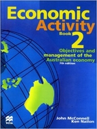 Economic Activity Book 2 : Objectives and…