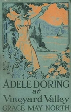 Adele Doring at Vineyard Valley by Grace May…