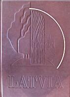 Latvia by Jānis Garjāns