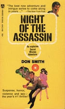 Night of the Assassin by Don Smith