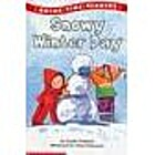 Snowy Winter Day (Rhyme Time Readers) by…