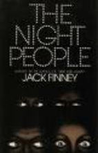 The Night People by Jack Finney
