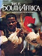 Dies ist Südafrika by August Sycholt