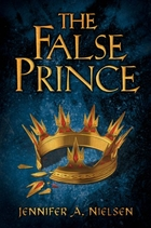 The False Prince: (Book 1 of the Ascendance…