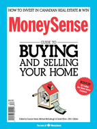 MoneySense: Guide to Buying and Selling Your…