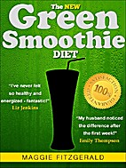 The New Green Smoothie Diet: Your…