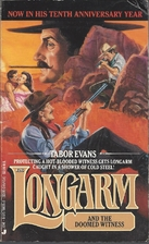 Longarm and the Doomed Witness by Tabor…
