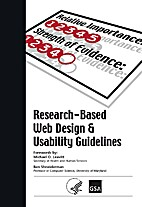 Research-Based Web Design & Usability…