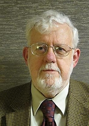 Author photo. David B. O'Connor [credit: American Research Center in Egypt]