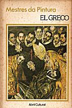 El Greco - Mestres da Pintura by Maristela…