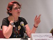 Author photo. Anna Creech