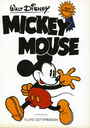 Walt Disney's Mickey Mouse - Disney