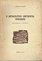 O Antracolítico Continental Portuguès…