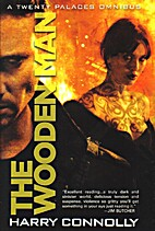 The Wooden Man (Child of Fire / Game of…
