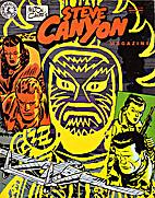 Milton Caniff's Steve Canyon Magazine #7