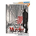 Footnote to Murder by L. A. Taylor