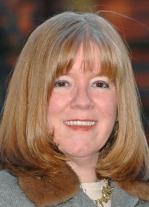 Author photo. Catherine Clinton