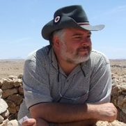 Author photo. Alejandro de Quesada