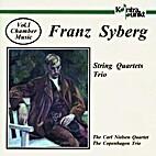 Chamber music. Vol. 1 [CD] by Franz Syberg