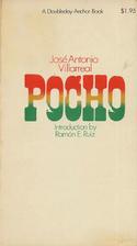 Pocho by José Antonio Villarreal
