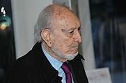 Author photo. Josep Maria Castellet