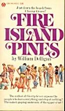 Fire Island Pines by William Delligan